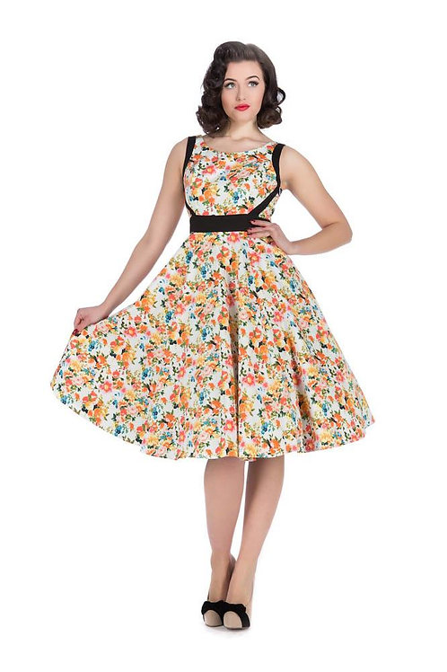 Lauralee Swing Dress