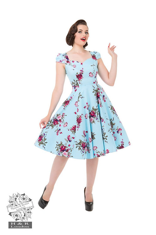 Royal Ballet Swing Dress