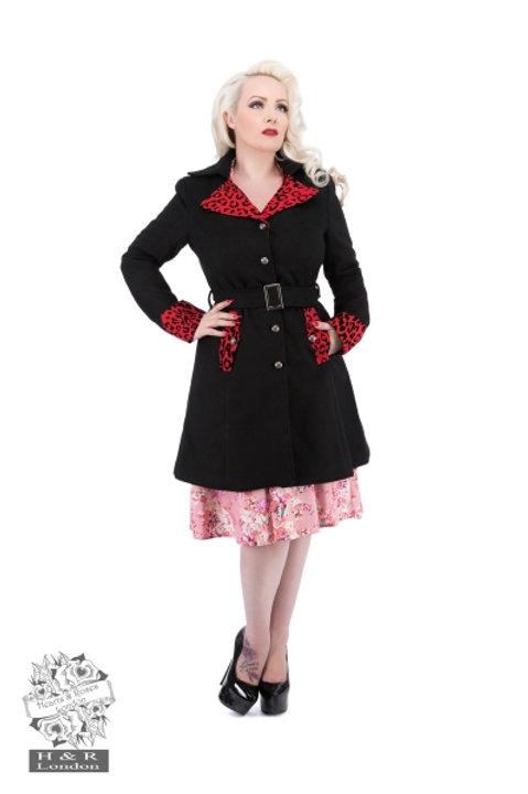 Felina Coat