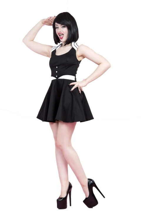 Spectator Dress