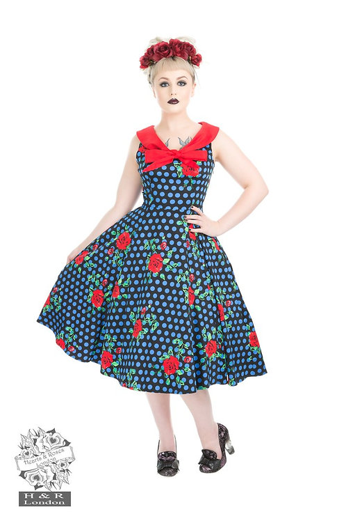 Rose Marie Day Dress