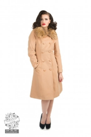 Chrisette Coat