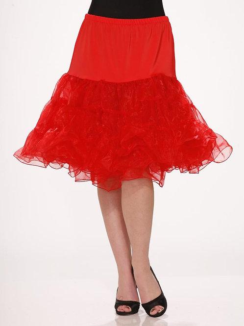 Hearts & Roses Petticoat