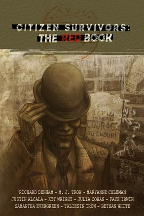 'Citizen Survivors: The Red Book'
