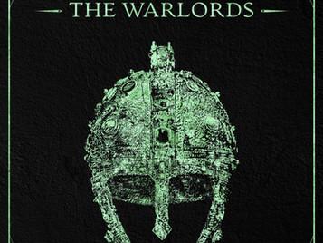 'Britannia: The Warlords' by Richard Denham & M. J. Trow