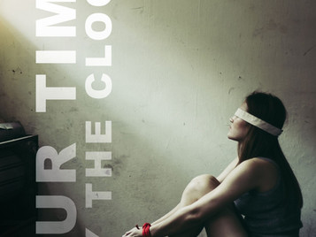 New Release: Our Time by the Clock by Chrisdina Nixon