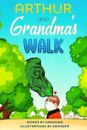 Arthur and Grandma's Walk.jpg