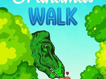 New Release: Arthur and Grandma's Walk