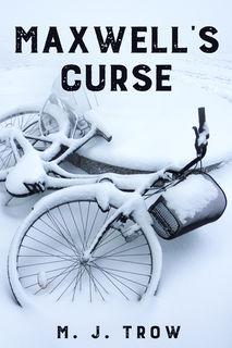 'Maxwell's Curse' by M. J. Trow