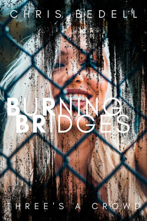 New Release: Burning Bridges by Chris Bedell
