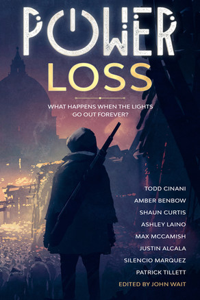New Release: Power Loss by Various Authors