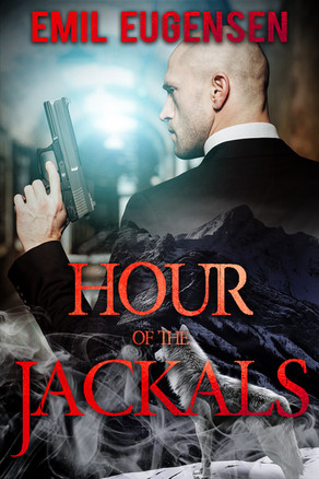 New Release: Hour of the Jackals by Emil Eugensen