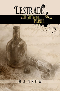 'Lestrade and the Gift of the Prince' by M. J. Trow