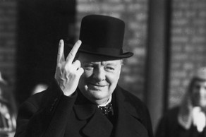 Winston Churchill: Imperialist villain, Britain's greatest hero or political enigma?