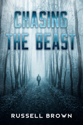 'Chasing the Beast' by Russell Brown