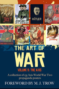 The Art of War: Volume 2 - The Axis