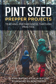 Pint Sized Prepper Projects