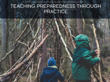 New Release: Pint Sized Prepper Projects by D. Ryan Buford & Colin Buford