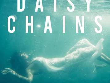 New Release: Daisy Chains by Samantha Evergreen