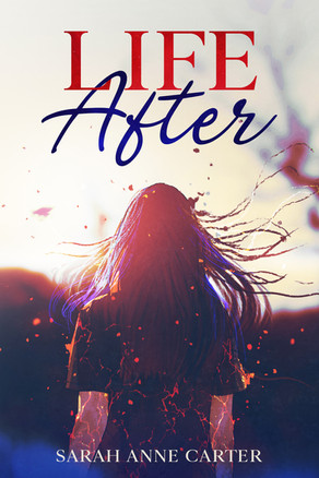 'Life After' by Sarah Anne Carter