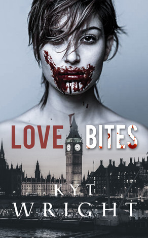 New Release: Love Bites by Kyt Wright