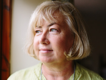 Author Interview: Georgia Hill