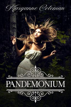 'Pandemonium' by Maryanne Coleman