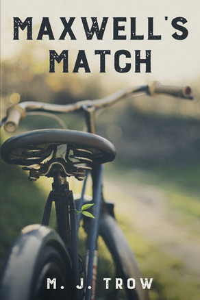 'Maxwell's Match' by M. J. Trow
