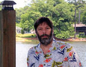 Author Interview: John Wait