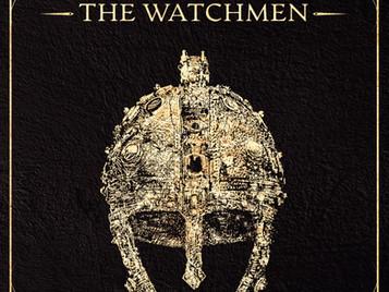 'Britannia: The Watchmen' by Richard Denham & M. J. Trow
