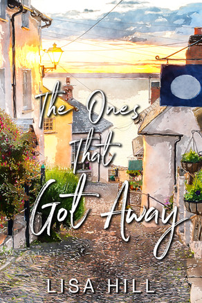 New Release: The Ones That Got Away by Lisa Hill