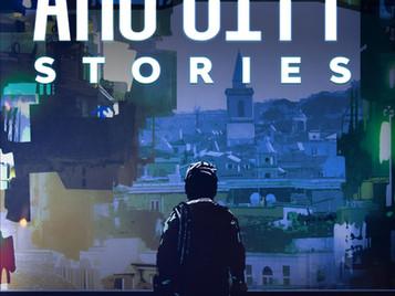 New Release: Arc City Stories (a cyberpunk anthology)