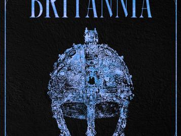 'World of Britannia: Historical Companion to the Britannia Series' by Richard Denham & M. J. Trow