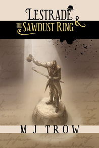 Lestrade and the Sawdust Ring