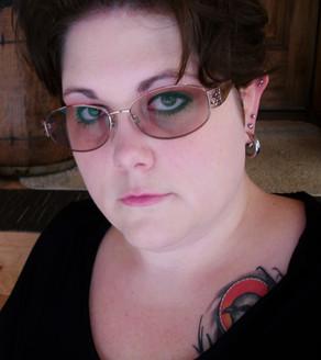 Author Interview: J. L. Aarne