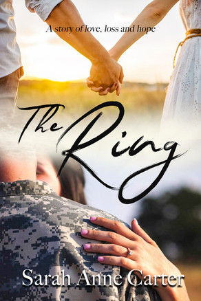 New Release: The Ring by Sarah Anne Carter