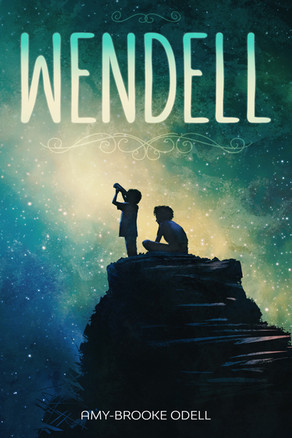 New Release: Wendell by Amy-Brooke Odell