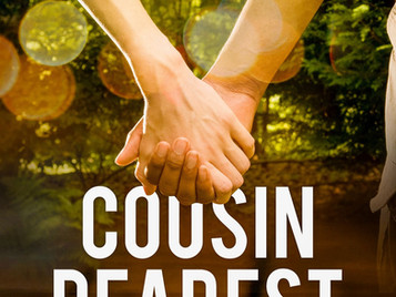New Release: Cousin Dearest by Chris Bedell
