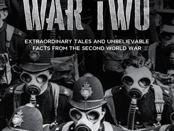 'Weirdest War Two' by Richard Denham & M. J. Trow