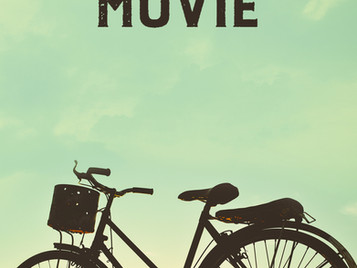 'Maxwell's Movie' by M. J. Trow