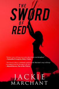 The Sword of Red