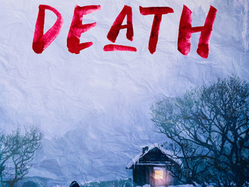 New Release: Love You to Death by Max McCamish