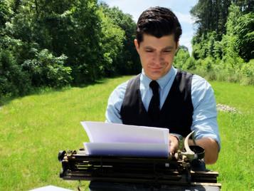Author Interview: Justin Alcala