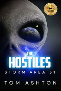 The Hostiles: Storm Area 51