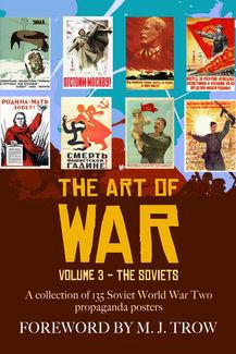 The Art of War: Volume 3 - The Soviets