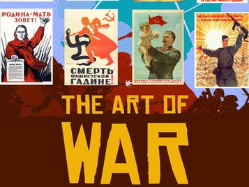 New Release: The Art of War: Volume 3 - The Soviets