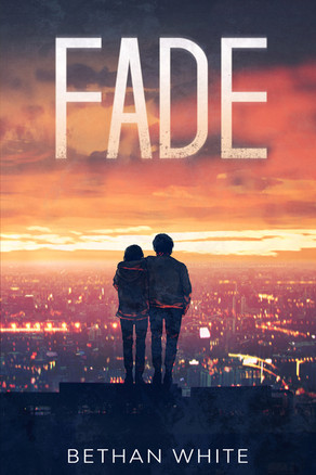 Paperback Release: Fade by Bethan White