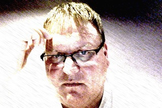 Author Interview: Q & A with Russell Brown