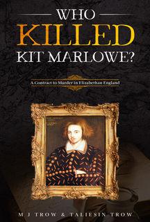 Who Killed Kit Marlowe?