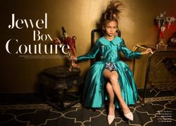 Jewel Box Couture 2016
